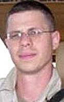 Army Capt. Benjamin D. Jansky