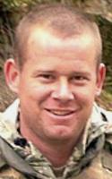 Army 1st Lt. Benjamin D. Keating