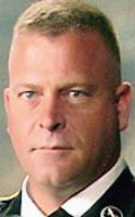 Army Master Sgt. Bernard L. Deghand