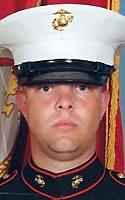 Marine Lance Cpl. Joshua H. Birchfield