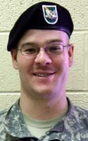 Army Cpl. Steven J. Bishop