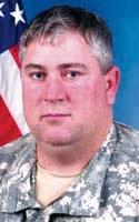 Army Spc. Robert L. Bittiker