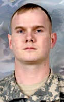 Army Sgt. Joshua C. Blaney
