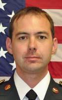 Army Staff Sgt. Steven P. Blass