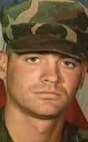 Marine Staff Sgt. Melvin L. Blazer