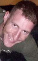Marine Staff Sgt. Michael A. Bock