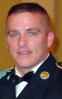 Army Sgt. 1st Class Collin J. Bowen