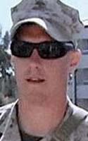 Marine Cpl. Christopher J. Boyd
