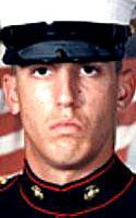 Marine Cpl. Bradford H. Payne