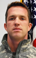 Army Chief Warrant Officer 2 Bradley J. Gaudet