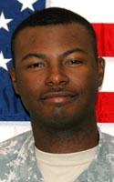 Army Staff Sgt. Juantrea T. Bradley