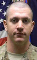 Army 1st Lt. Brandon J. Landrum