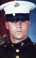 Marine Cpl. Brian Matthew Kennedy