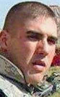 Army Spc. Brian J. Kubik