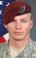 Army Sgt. Brian L. Walker