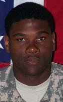 Army Pfc. Jordan M. Brochu
