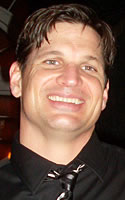 Navy Special Warfare Operator Chief (SEAL) Adam L. Brown