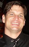 Navy Special Warfare Operator Chief (SEAL) Adam L. Brown