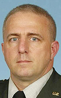 Army Capt. Bruce K. Clark