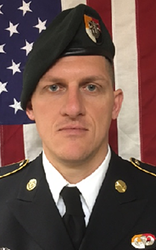 Army Staff Sgt Bryan C. Black
