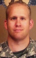 Army Chief Warrant Officer 2 Bryan J. Nichols