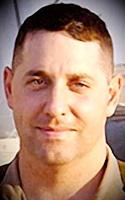 Marine Capt. Bryan D. Willard