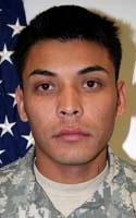Army Sgt. Christian E. Bueno-Galdos