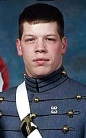 Army Capt. Brian M. Bunting