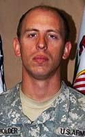 Army Staff Sgt. Jason E. Burkholder