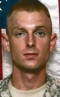 Army Sgt. Keith T. Buzinski
