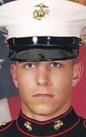 Marine Sgt. Jason D. Calo