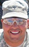 Army Spc. Joshua R. Campbell