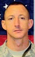 Army Sgt. Karl A. Campbell