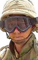 Army Spc. Michael C. Campbell