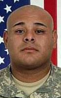 Army Staff Sgt. Michael P. Cardenaz