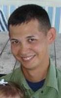 Army Maj. Paul D. Carron