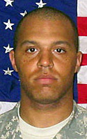 Army Spc. Carter A. Gamble Jr.