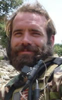 Navy Chief Special Warfare Operator Mark T. Carter