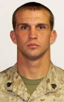 Marine Sgt. Charles I. Cartwright