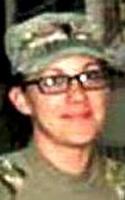 Army Sgt. Caryn E. Nouv