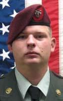 Army Sgt. Nicholas A. Casey