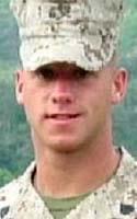 Marine Sgt. Joseph D. Caskey