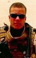Navy Hospital Corpsman 3rd Class Benjamin P. Castiglione
