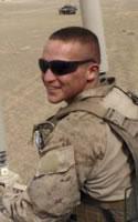 Marine Lance Cpl. Rick J. Centanni