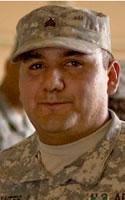 Army Sgt. Guadalupe  Cervantes Ramirez