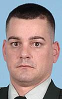 Army Sgt. 1st Class Kristopher D. Chapleau
