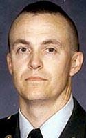 Army Staff Sgt. Charles A. Kiser