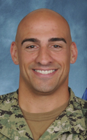 Navy Chief Cryptologic Technician (SW) Christian M. Pike