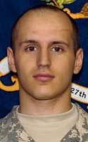 Army Sgt. Steven J. Christofferson