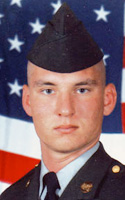 Army Staff Sgt. Christopher L. Everett